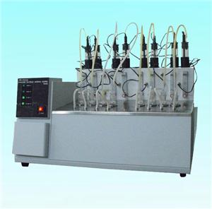 Full Automatic Oxidation Stability Apparatus For Biodiesel