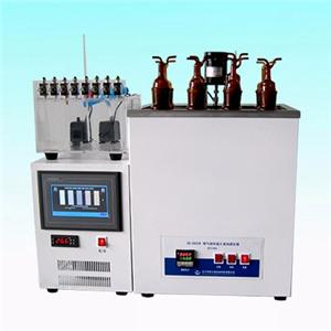 Automatic Silver Strip Corrosion Tester