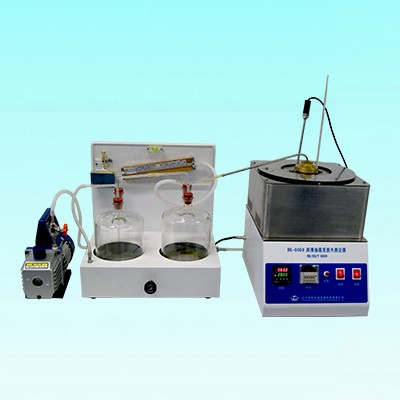 Lubricating Oil Evaporation Loss Tester Noack Volatility Test Manufacturers, Lubricating Oil Evaporation Loss Tester Noack Volatility Test Factory, Supply Lubricating Oil Evaporation Loss Tester Noack Volatility Test
