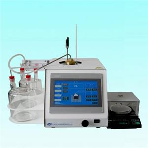 Semi Automatic Lubricating Oil Evaporation Loss Tester Noack Volatility Test
