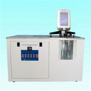Low Temperature Brookfield Viscometer