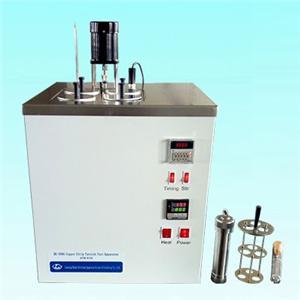 Copper Strip Tarnish Test Apparatus