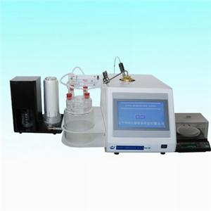 Automatic Lubricating Oil Evaporation Loss Tester