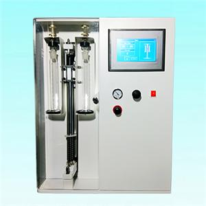 Automatic Water Reaction Tester For Jet Fuel