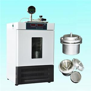 HK-1742 Apparatus for Oil Separation from Lubricating Grease