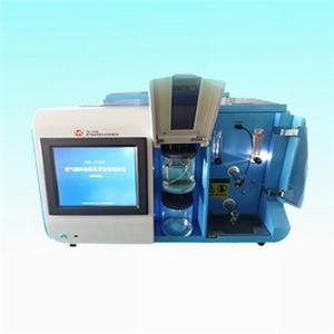 Jet Fuel Thermal Oxidation Stability Tester (JFTOT)