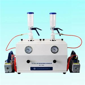 Solid Particulate Pollutant Tester For Jet Fule