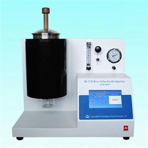 Micro Carbon Residue Apparatus