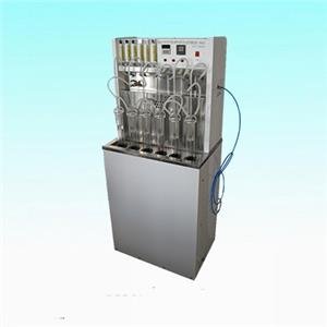 HK-2440 Mineral Insulating Oil Oxidation Stability Tester