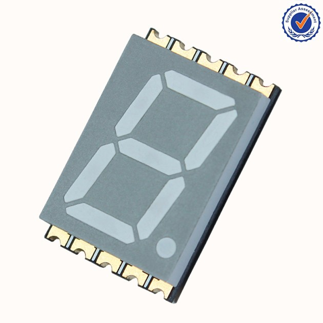 High quality 7 Segment SMD LED Display ,China 7 Segment SMD LED Display Factory,7 Segment SMD LED Display Purchasing