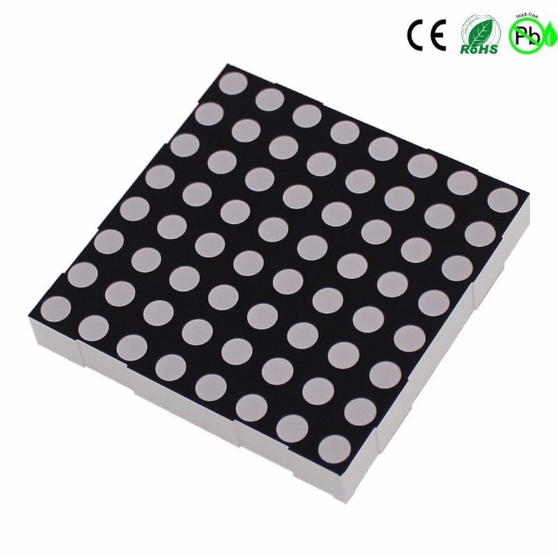 High quality 8x8 Dot Matrix Led Display ,China 8x8 Dot Matrix Led Display Factory,8x8 Dot Matrix Led Display Purchasing
