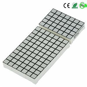11x7 Punktmatrix-LED-Anzeige