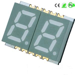 2 Digit 7 Segment LED Display 1