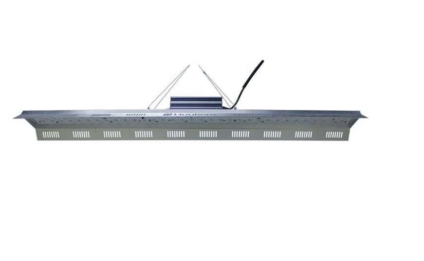 new products led grow lights were developed successfully