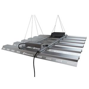 planta de interior de gama completa 600w led grow light bar