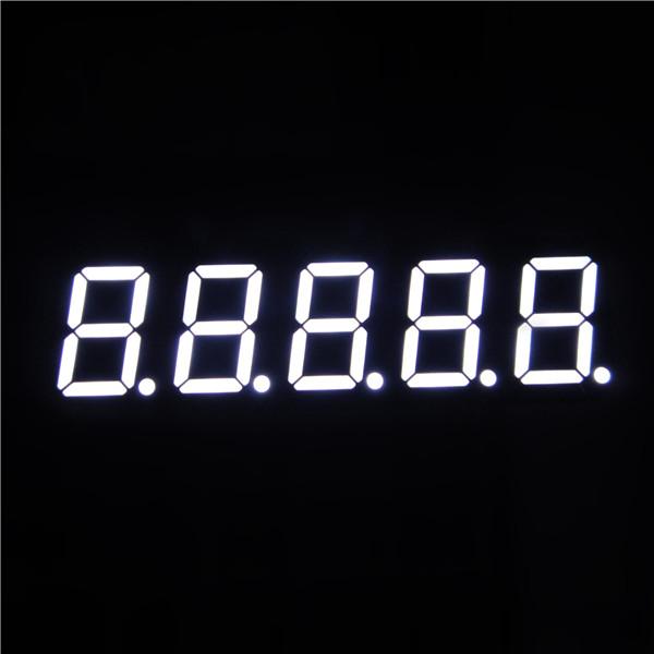 Kaufen weiße 0,56 Zoll 5-stellige 7-Segment-LED-Anzeige;weiße 0,56 Zoll 5-stellige 7-Segment-LED-Anzeige Preis;weiße 0,56 Zoll 5-stellige 7-Segment-LED-Anzeige Marken;weiße 0,56 Zoll 5-stellige 7-Segment-LED-Anzeige Hersteller;weiße 0,56 Zoll 5-stellige 7-Segment-LED-Anzeige Zitat;weiße 0,56 Zoll 5-stellige 7-Segment-LED-Anzeige Unternehmen