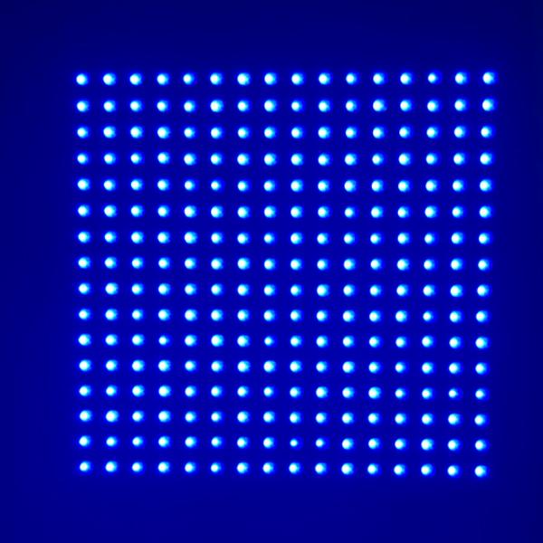 16x16 led matrix RGB