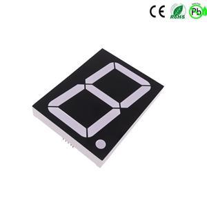 fabrieksprijs 3 inch eencijferig groot 7-segments display