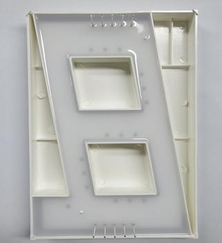 4'' 7 segment display