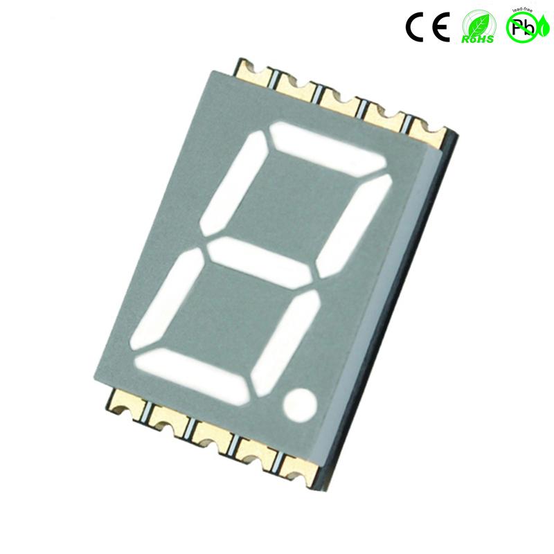 7 Segment SMD LED Display