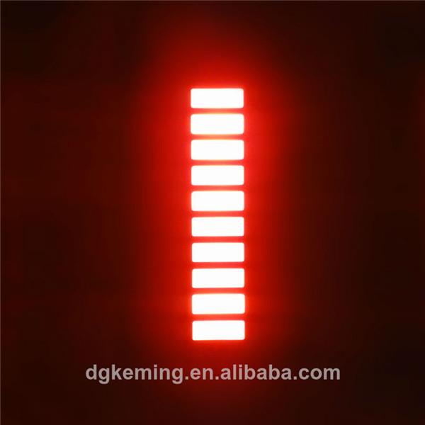 tri-color LED Light Bar