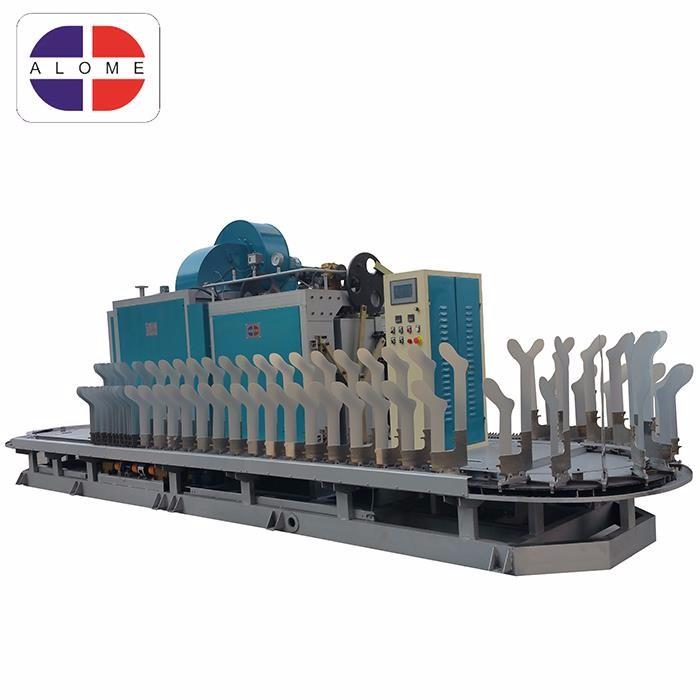 Auto Steam Boarding Machine ALPHA Series