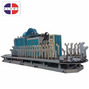 Auto Steam Boarding Machine ALPHA Series