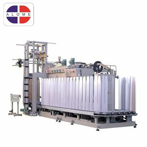 High Production Boarding Machine For Socks And Stocking
