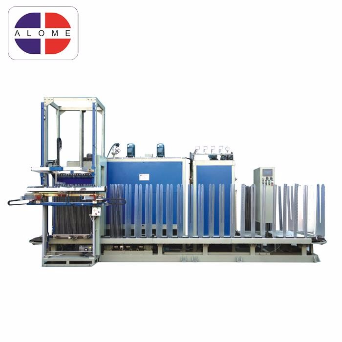 Auto Rotary Boarding Machine For Stocking And Pantyhose