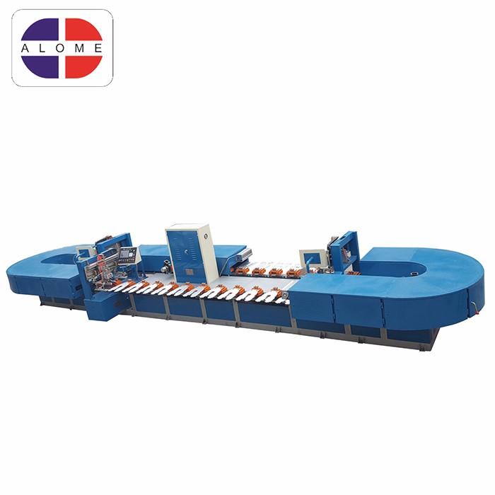 PVC Glove Dotting Machine