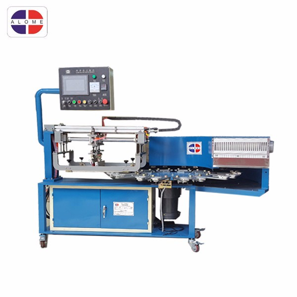 Sock/T Shirt Screen Printing Machine