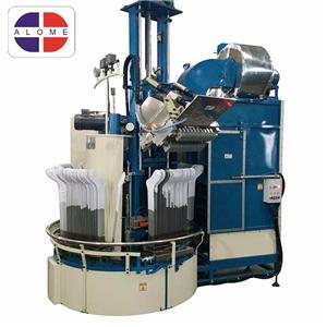 Socks Setting Machine
