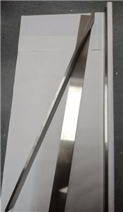 Our carbide strips is very popular for our foreign customers