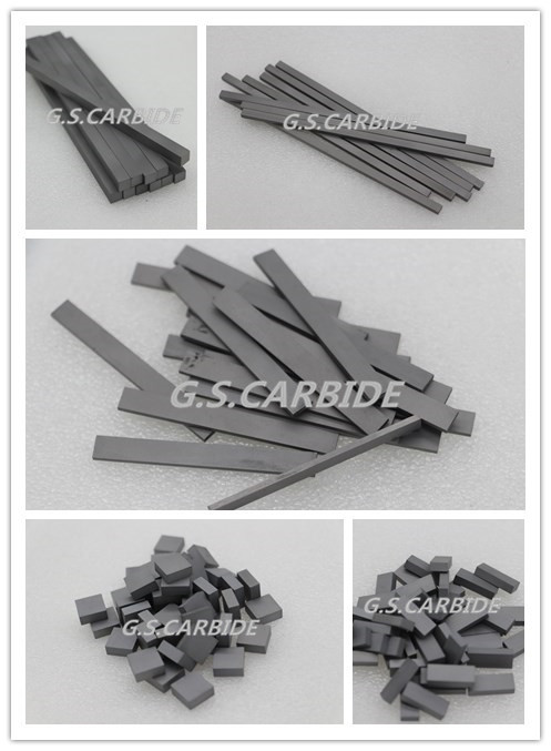 Cemented Carbide STB Strips,carbdie STB bars,carbide bars blank