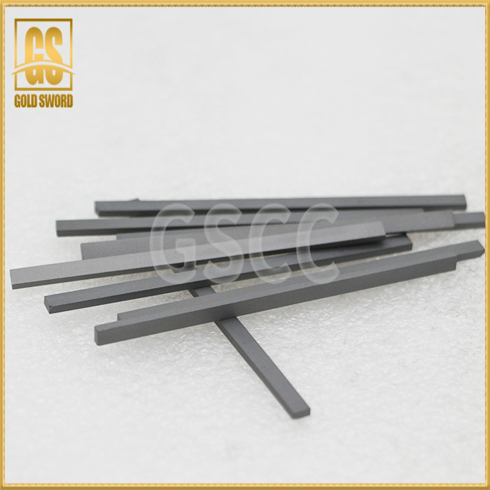 Cemented Carbide STB Strips Manufacturers, Cemented Carbide STB Strips Factory, Supply Cemented Carbide STB Strips