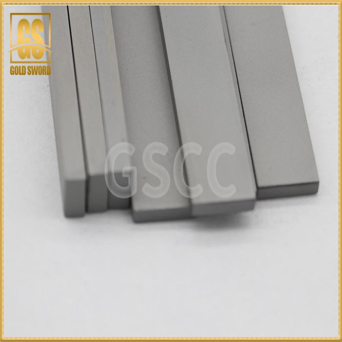 Cemented Carbide Strips