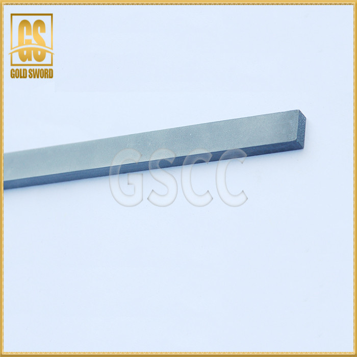 Cemented Carbide Sand Breaking Strips