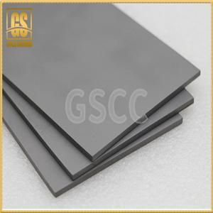Carbide High Wear Resistant carbide Sheet strips
