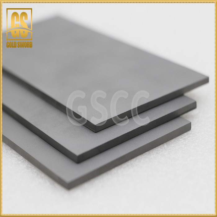 K30 Wear Resistant carbide Sheet strips