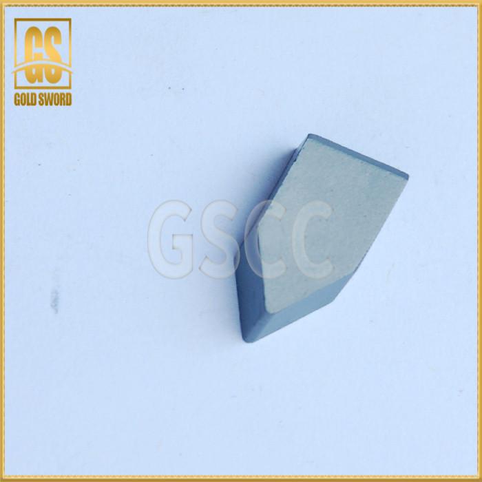 Tungsten Carbide ASA Brazing Tips Manufacturers, Tungsten Carbide ASA Brazing Tips Factory, Supply Tungsten Carbide ASA Brazing Tips