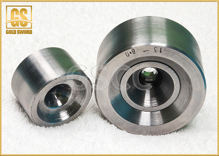 Cemented Carbide Cold Heading Dies