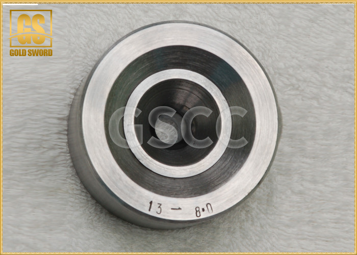 Hard Alloy Cold Heading Dies