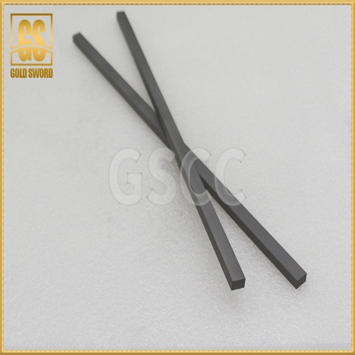 carbide bar stock