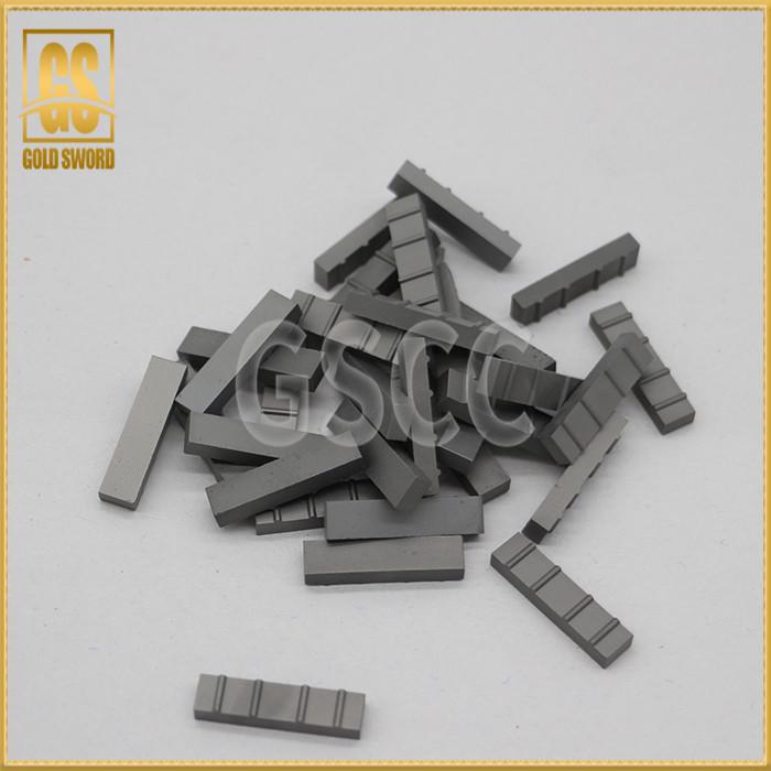 carbide flat bar