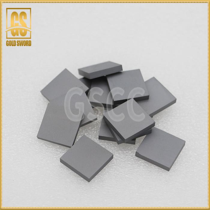 carbide square bar