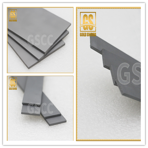 Carbide Sand Breaking Strips,carbdie strips,STB bars
