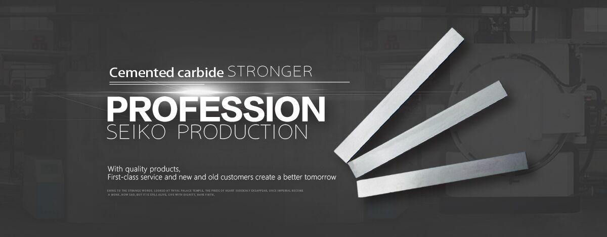 carbide STB bars