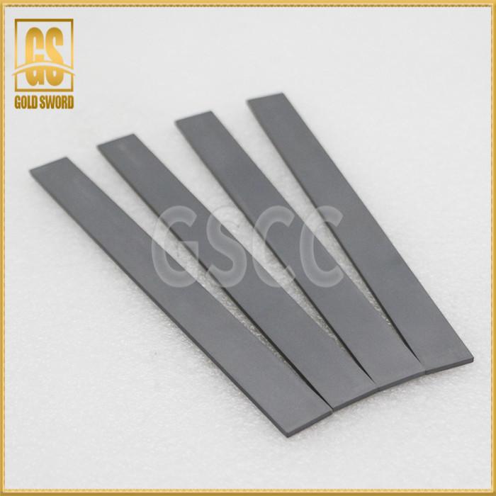 Hard Alloy tungsten carbide strips