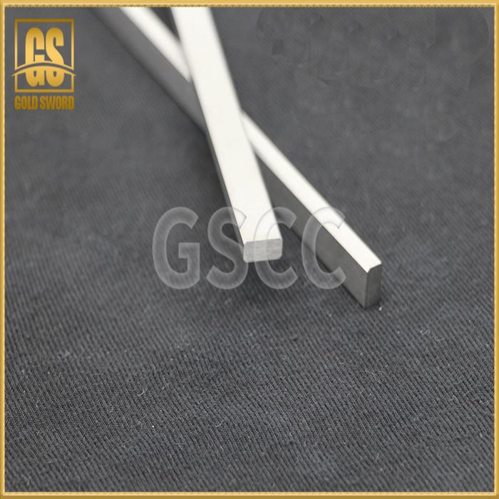 Hard Alloy Cemented Carbide Strips