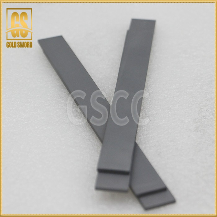 K20 Cemented Carbide strips for cutting wood